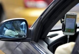 Apple инвестирует $1 млрд в китайского конкурента Uber