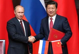 Майский товарооборот между Россией и Китаем увеличился на 10% по сравнению с прошлым годом