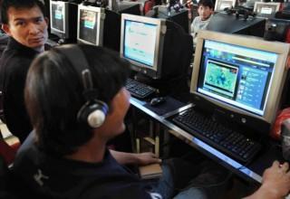 Исследование: ежегодно в соцсетях Китая фабрикуется до 490 млн проправительственных постов