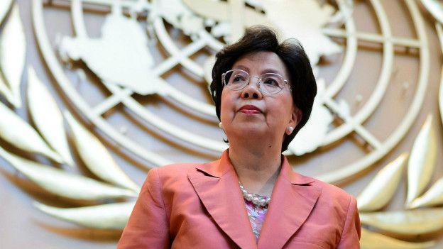 маргарет чен, самые влиятельные китаянки