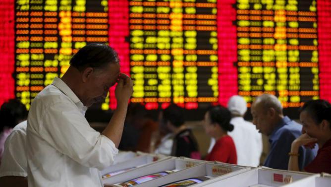 финансовые доходы китая, доходы от финансовых операций,