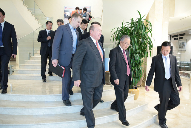 Фото: Российский совет по международным делам