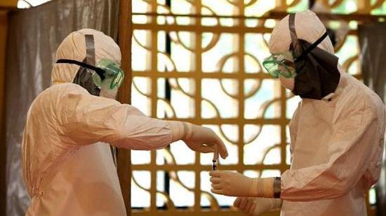 Эбола и китайская наука