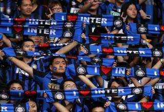Китайская компания Suning купила итальянский футбольный клуб «Интер»