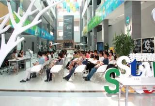 В Китае создадут Ассоциацию зон высоких и новых технологий «Шелковый путь»