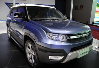 Россияне стали покупать больше китайских автомобилей
