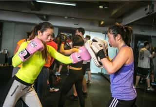 Alibaba инвестирует $500 млн в развитие бокса