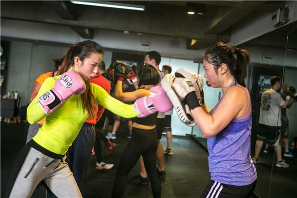 Alisports инвестирует в бокс