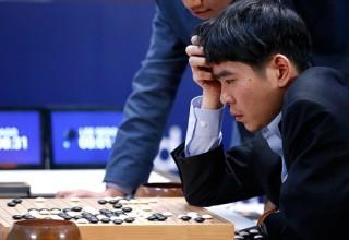 Рейтинг игроков в го впервые возглавил искусственный интеллект