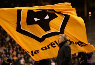 Китайская компания Fosun купила британский футбольный клуб «Вулверхэмптон Уондерерс»