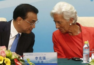 Ли Кэцян: «Мир не должен надеяться на Китай как на лидера мировой экономики»