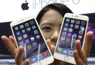 Китайская компания пригрозила сотрудникам увольнением за покупку iPhone 7