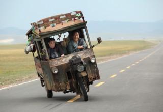 Новый фильм с Джеки Чаном установил рекорд в его карьере