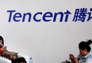 Tencent планирует создать китайский аналог iTunes