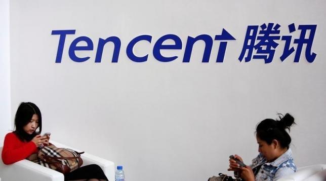 Tencent сделает китайский аналог iTunes