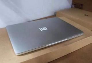 Xiaomi представит ноутбук с процессором Intel Core i7