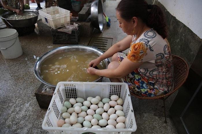 Ляо Сюин, Цзянси