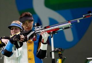 Китай завоевал 13 медалей за три дня Олимпиады в Рио