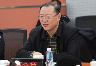 Вице-мэр китайского города приговорен к 18 годам тюрьмы