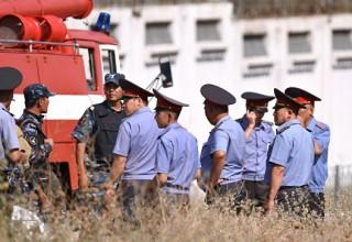Теракт у посольства КНР в Киргизии. Главное