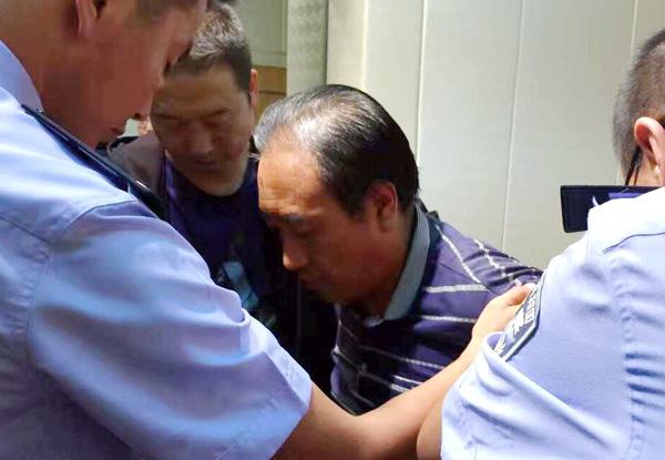 Милиция поймала китайского Джека-потрошителя благодаря его дяде