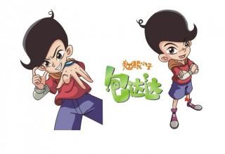 Китайский мультфильм завоевал сердца зрителей Камбоджи
