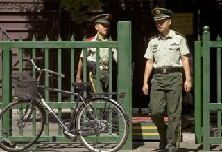 6 человек погибли при столкновении школьного автобуса и грузовика в Китае