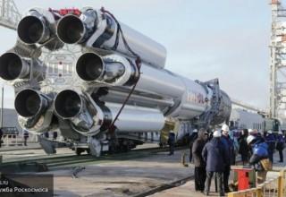 «Роскосмос» планирует арендовать территорию КНР под падающие части ракет