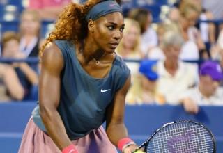 Серена Уильямс пропустит турниры в Китае из-за травмы плеча