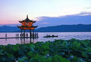Почему Китай выбрал Ханчжоу для саммита G20