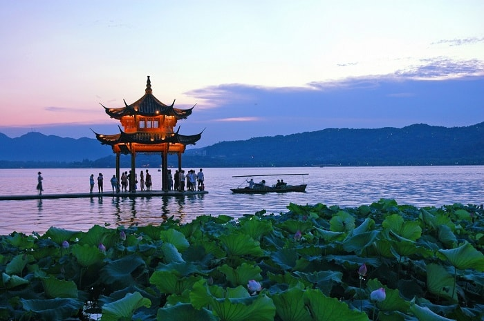 Ханчжоу