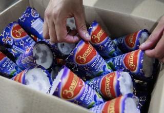 Как российское мороженое завоевывает китайский рынок