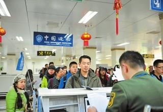 Китай запустил государственную программу «Идеальный китайский турист»
