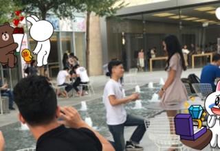 Китайский сюрприз: Обещал iPhone 7, а сделал предложение