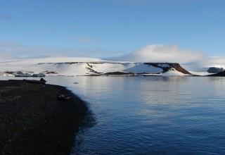 Во Владивостоке открылся российско-китайский центр по исследованию Арктики
