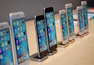 Китайская фирма пообещала увольнять сотрудников за покупку iPhone 7