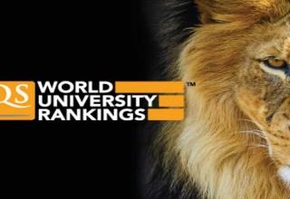 33 университета КНР вошли в международный рейтинг QS World University Rankings