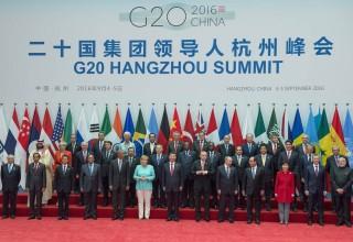Саммит «одной лодки». G20 подтвердила сплоченность во имя развития