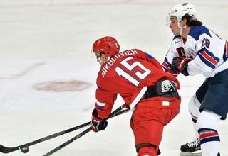 «Куньлунь Ред Стар» одержал победу над «Ладой» в матче КХЛ
