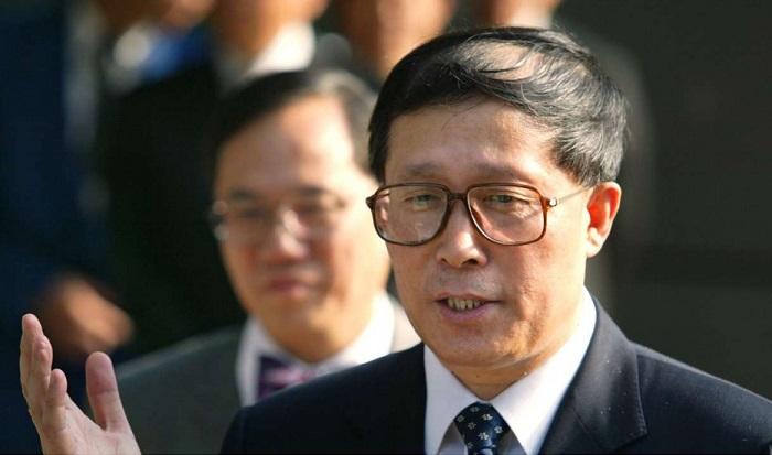 Ли Хунчжун, Тяньцзинь