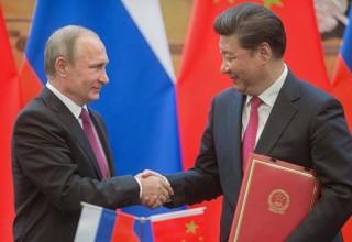 РФ и КНР создадут межправительственную комиссию по сотрудничеству Дальнего Востока и Северо-Восточного Китая