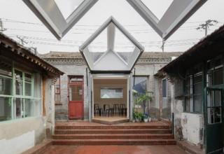 Хутуны будущего: в Пекине занялись модернизацией традиционных жилищ