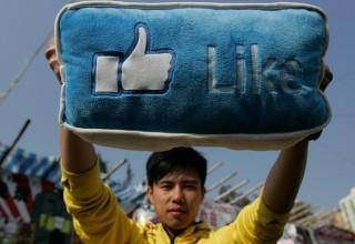 Китай готов разблокировать доступ к Facebook