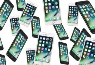 Китаянка продала 20 подаренных разными парнями iPhone 7 и купила дом