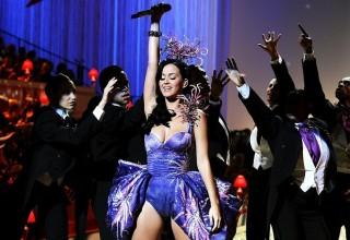 Alibaba выбрала Кэти Перри в качестве посла на День холостяков