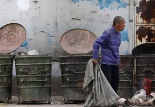 55 миллионов китайцев живут за чертой бедности