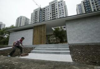 В Китае впервые появятся гендерно нейтральные туалеты