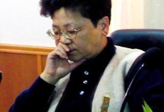В Китай вернули «королеву коррупции»