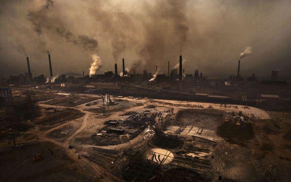 Китай: баланс между экологией и развитием так и не найден