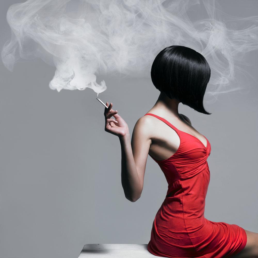 Китай бросит курить?